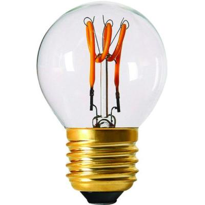 Ampoules LED - Filament loopings E27